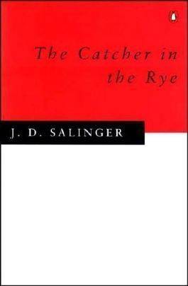 The Catcher in the Rye by J. D. Salinger (1994)