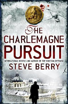 The Charlemagne Pursuit (Cotton Malone)