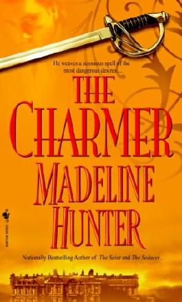 The Charmer: The Seducer Series, Book 3 (Get Connected Romances)