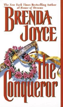 The Conqueror: DeWarenne Dynasty Series, Book 1