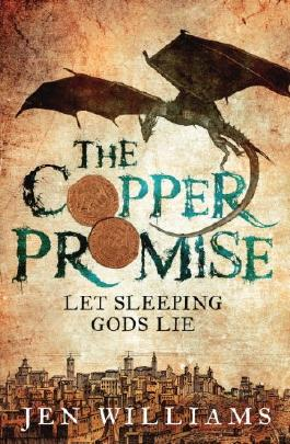 The Copper Promise (complete novel)