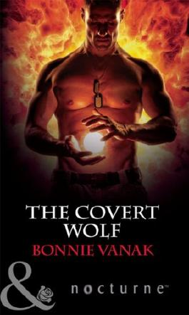 The Covert Wolf (Mills & Boon Nocturne) (Phoenix Force - Book 1)