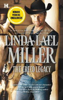 The Creed Legacy (Mills & Boon M&B) (The Creed Cowboys - Book 3)