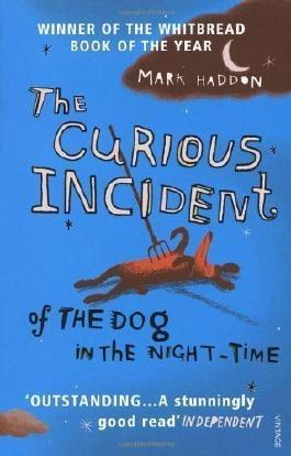 The Curious Incident of the Dog in the Night-time by Haddon, Mark on 31/03/2004 Reprint edition