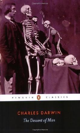 The Descent of Man (Penguin Classics) by Darwin, Charles (2004) Paperback