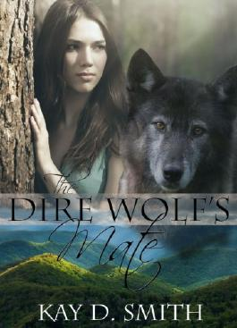 The Dire Wolf's Mate