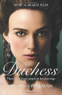 The Duchess by Foreman, Amanda (2008) Paperback