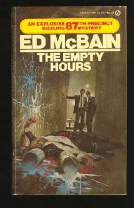 The Empty Hours: An 87th Precinct Mystery