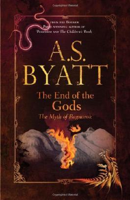 The End of the GodsThe Myth of Ragnarok