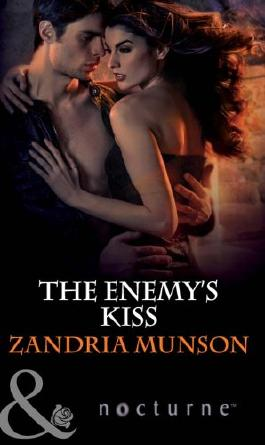 The Enemy's Kiss (Mills & Boon Nocturne)