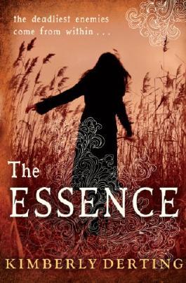 The Essence (The Pledge Trilogy)