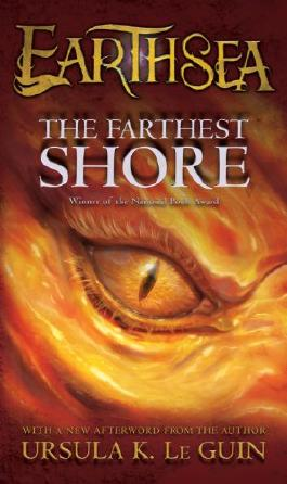 The Farthest Shore (Earthsea Cycle)