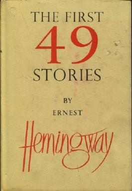 The First 49 Stories