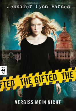 The Gifted – Vergiss mein nicht