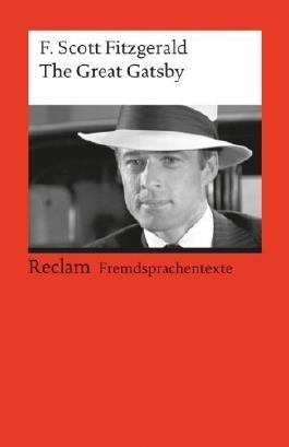 The Great Gatsby: (Fremdsprachentexte) von Fitzgerald. F Scott (1989) Taschenbuch