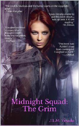 The Grim: Midnight Squad