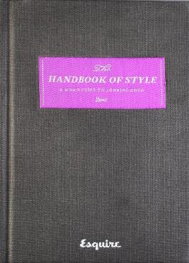 The Handbook of Style