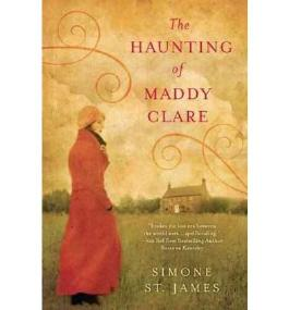 The Haunting of Maddy Clare[ THE HAUNTING OF MADDY CLARE ] By St James, Simone ( Author )Mar-06-2012 Paperback