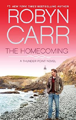 The Homecoming (Thunder Point - Book 6)