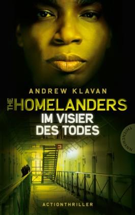 The Homelanders - Im Visier des Todes