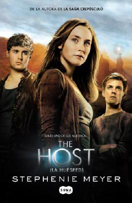 The Host (La huésped) (Spanish Edition)