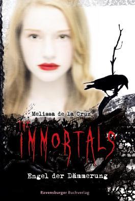 The Immortals 4: Engel der Dämmerung
