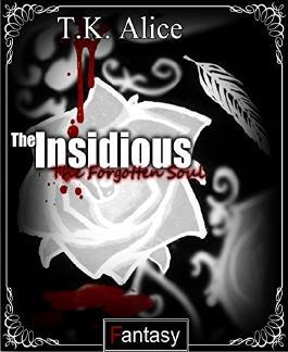 The Insidious: The Forgotten Soul