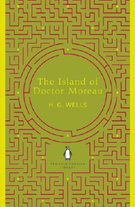 The Island of Doctor Moreau (Penguin English Library)