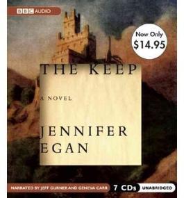 The Keep ( THE KEEP ) BY Egan, Jennifer( Author ) on Jun-29-2010 Compact Disc