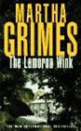The Lamorna Wink (A Richard Jury novel)
