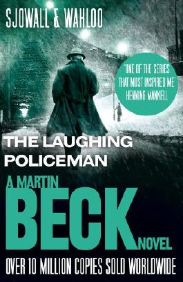 The Laughing Policeman (The Martin Beck series, Book 4)