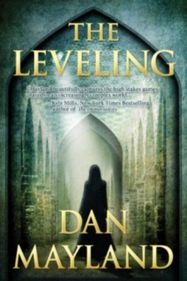 The Leveling (A Mark Sava Thriller)
