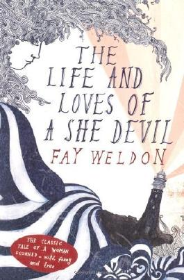 The Life and Loves of a She-devil by Weldon, Fay (1995) Paperback