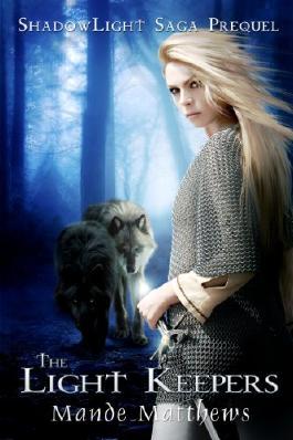 The Light Keepers, a FREE Epic Fantasy Adventure (ShadowLight Saga)