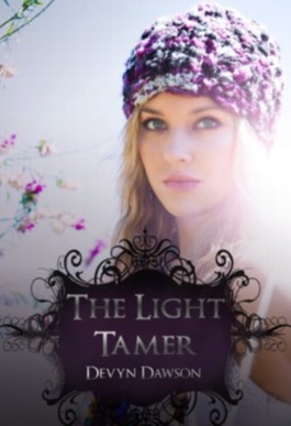 The Light Tamer (The Light Tamer Trilogy)