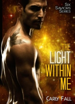 The Light Within Me (The Six Saviors)