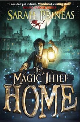 Magic Thief : Home
