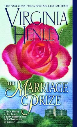The Marriage Prize: Medieval Plantagenet Series, Book 3