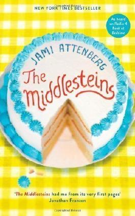 The Middlesteins by Attenberg, Jami (2013)