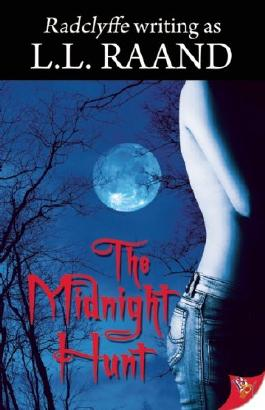 The Midnight Hunt (Midnight Hunters Series)