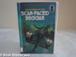 The Mystery of the Scar-Faced Beggar Three Investigators #31