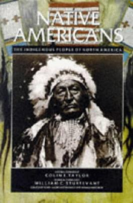 The Native Americans: The Indigenous People of North America (Profiles of America)