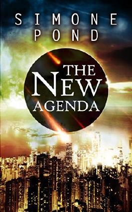 The New Agenda (The New Agenda Series Book 2)