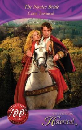 The Novice Bride (Mills & Boon Historical) (Wessex Weddings - Book 1)