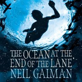 The Ocean at the End of the Lane (Unabridged)