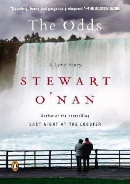 The Odds: A Love Story by O'Nan, Stewart (2012) Paperback