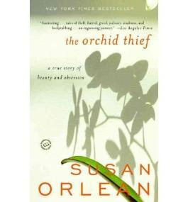 The Orchid Thief[ THE ORCHID THIEF ] By Orlean, Susan ( Author )Jan-04-2000 Paperback