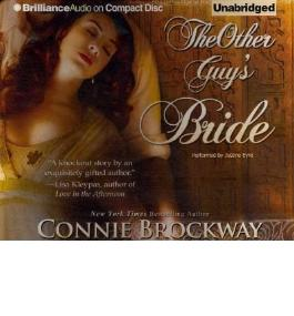 The Other Guy's Bride Brockway, Connie ( Author ) Dec-22-2011 Compact Disc