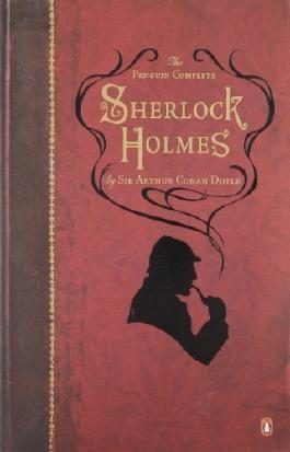 The Penguin Complete Sherlock Holmes by Conan Doyle, Arthur (2009) Paperback