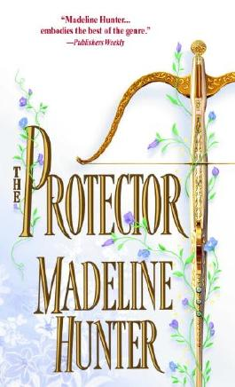 The Protector: Medieval London Series, Book 5